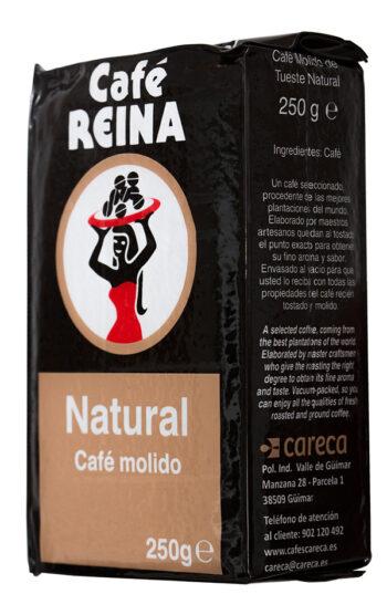 cafe-REina-natural-al-vacio