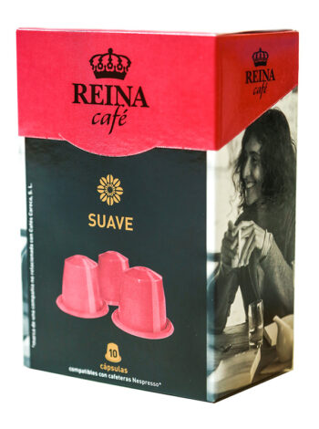 cafe-Reina-capsulas-suave-10UD