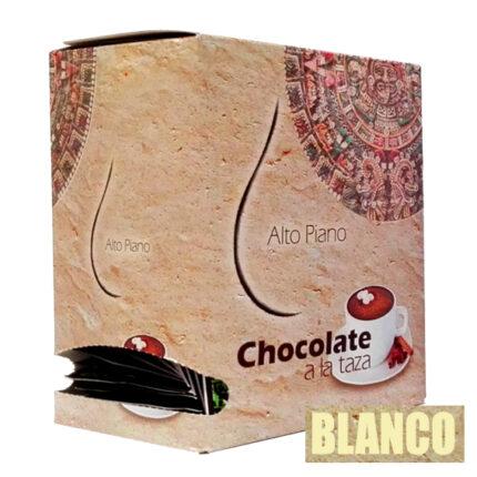 ChocolatesAltoPiano Blanco