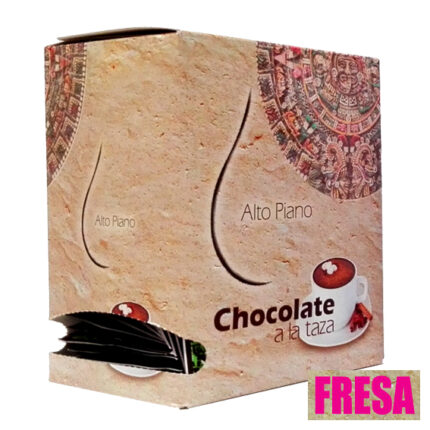 ChocolatesAltoPiano Fresa